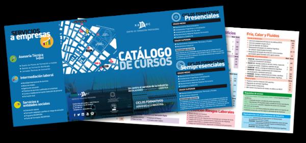 Catalogo Cursos 2021-22