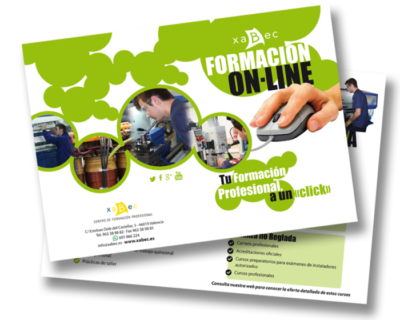 Formación on line