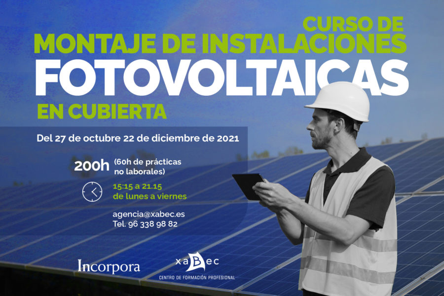 Instalac Fotovoltaicas